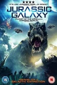 Download Jurassic Galaxy (2018) Dual Audio {Hindi-English} Movie