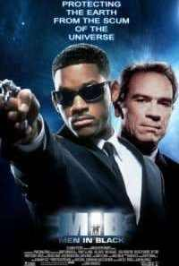 Download Men in Black (1997) Dual Audio {Hindi-English} Movie