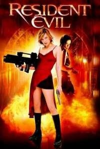 Download Resident Evil (2002) Dual Audio {Hindi-English} Movie