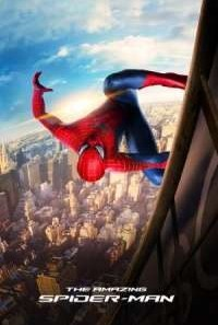 Download The Amazing Spider-Man (2012) Dual Audio {Hindi-English} Movie