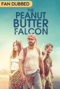 Download The Peanut Butter Falcon (2019) Dual Audio {Hindi-English} Movie