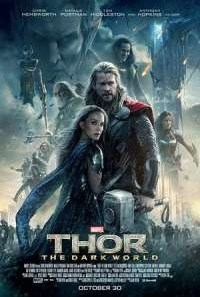 Download Thor: The Dark World (2013) Dual Audio {Hindi-English} Movie
