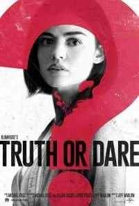 Download Truth or Dare (2018) Dual Audio {Hindi-English} Movie