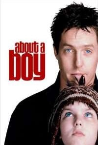 Download About a Boy (2002) Dual Audio {Hindi-English} Movie