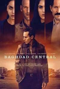 Download Baghdad Central (2020) S01 Hindi Dubbed WEB Series