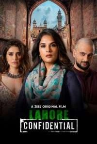 Download Lahore Confidential (2021) Hindi Movie