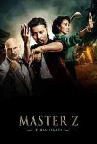Download Master Z: The Ip Man Legacy (2018) Dual Audio {Hindi-Chinese} Movie