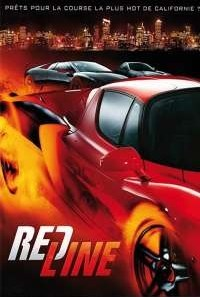 Download Redline (2007) Dual Audio {Hindi-English} Movie
