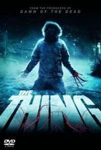 Download The Thing (2011) Dual Audio {Hindi-English} Movie