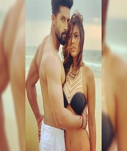 Nia Sharma Told Ravi Dubey The Best Kisser Hot Trend Topic_Pic Credit Google