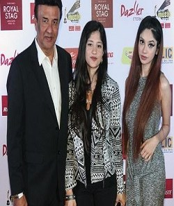 Anu Malik Daughters Are Social Media Sensations, Know Which Industry Has Made A Mark_Pic Credit Google