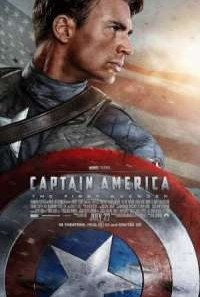 Download Captain America: The First Avenger (2011) Dual Audio {Hindi-English} Movie