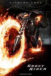Download Ghost Rider (2007) Dual Audio {Hindi-English} Movie
