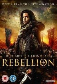 Download Richard the Lionheart: Rebellion (2015) UNRATED Dual Audio {Hindi-English} Movie