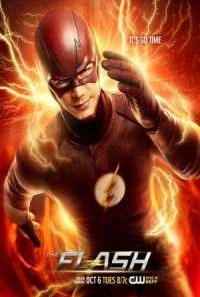 Download The Flash S02 Complete English WEB Series