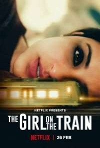 Download The Girl on the Train (2021) Hindi Movie