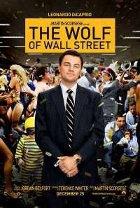 Download The Wolf of Wall Street (2013) Dual Audio (Hindi {Fan Dubbed} – English) Movie