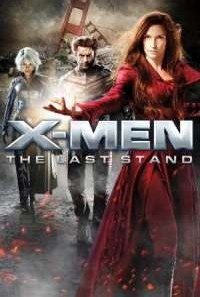 Download X-Men: The Last Stand (2006) Dual Audio {Hindi-English} Movie