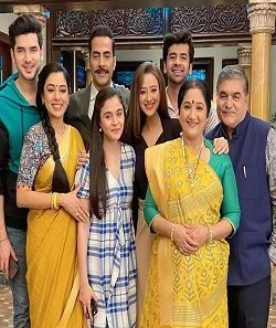 Serial Gossip - From Anupama to Ghum Hai Kisi Ke Pyar Me, These are remakes of the hit show Regional Shows_Pic Credit Google