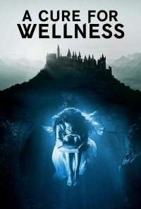 Download A Cure for Wellness (2016) Dual Audio {Hindi-English} Movie