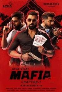 Download Mafia: Chapter 1 (2020) Dual Audio {Hindi-Tamil} Movie