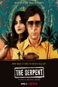 Download The Serpent (2021) S01 Dual Audio {Hindi-English} NetFlix WEB Series