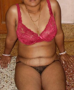 Bihari Aunty ke Bade Boobs