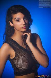 Sexy Indian Model ki Nude Photos