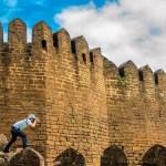What happened on desi Traveler Blog in 2016 ?