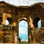 A City Rises Again-Ruins of Bidar Fort