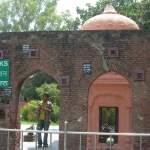 Jallianwala Bagh Memorial Amritsar