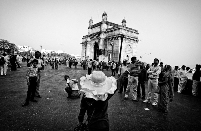 Gateway of India Swarat Ghosh
