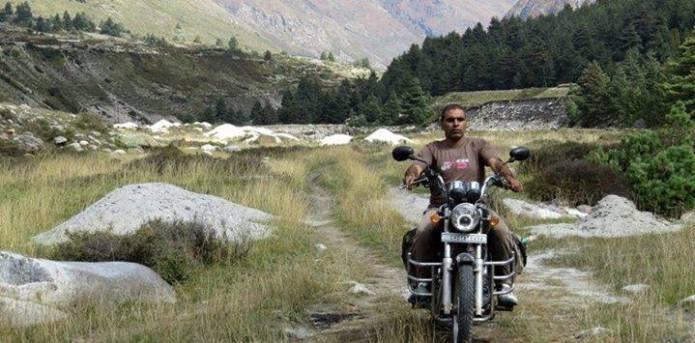 Jat Devta Sandeep Panwar Top Hindi Travel Blog India 2016