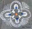 Rangoli Design