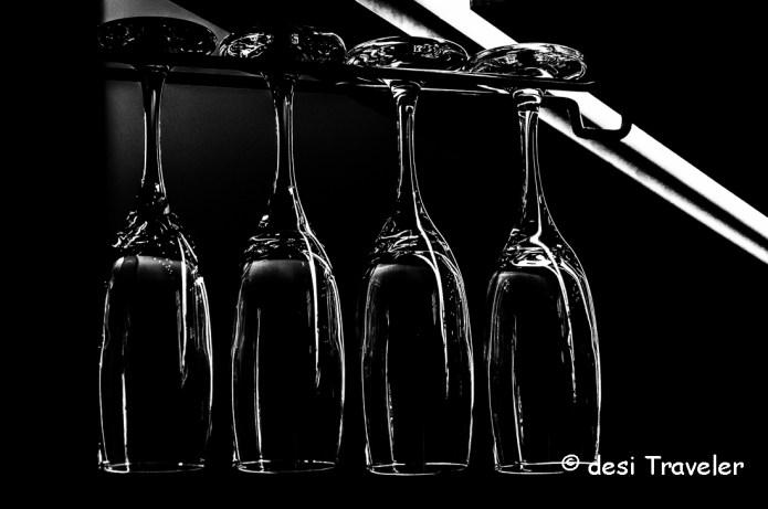 Wine Glasses Singapore