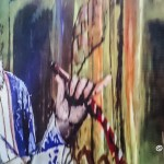 Mirza Ghalib Ki Haveli Ballimaran Old Delhi 6