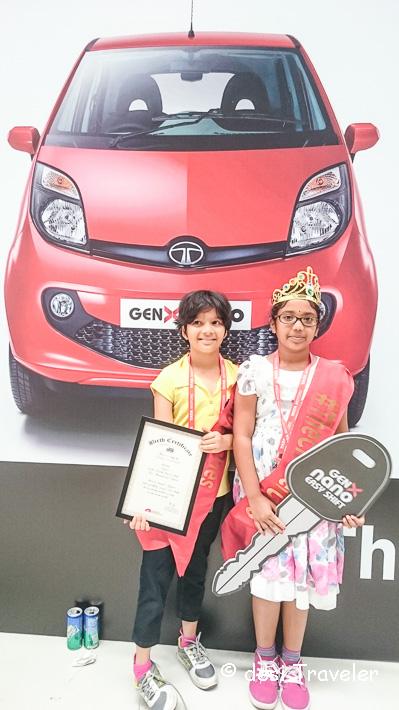 Tata Nano car plant  (1)