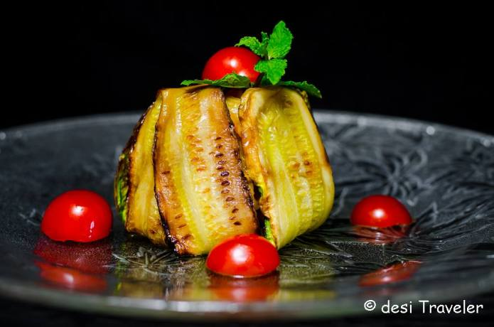 Timballo Siciliano