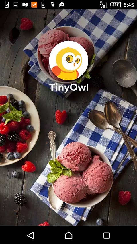 TinyOwl food ordering app (4)