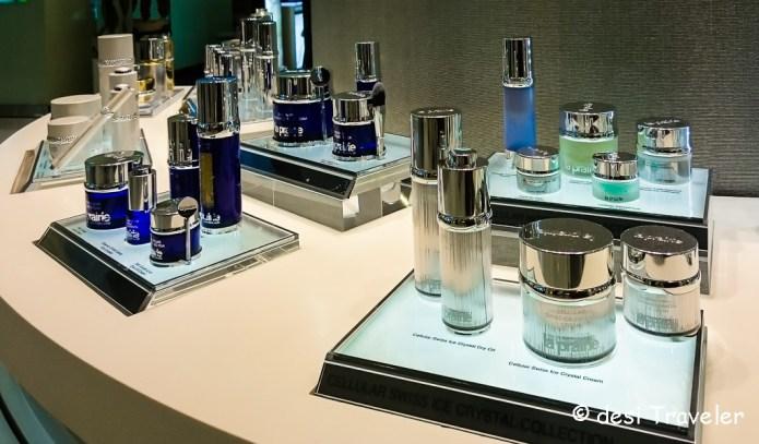 designer cosmetics singapore