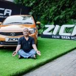 The Fantastico Zica & the Bloggers I met in Goa