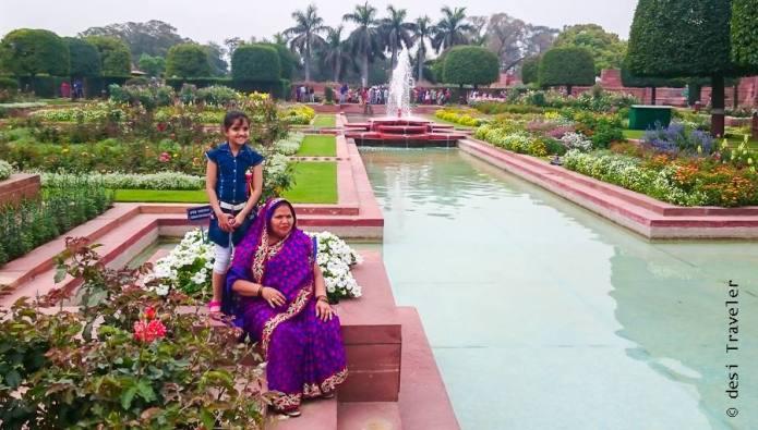 Mughal Gardens Delhi (18)