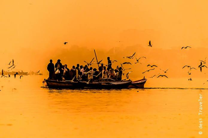 varanasi sunrise boat ride (7)