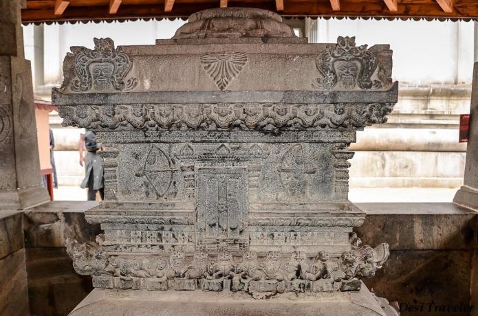 Bhagamandala temple coorg (7)