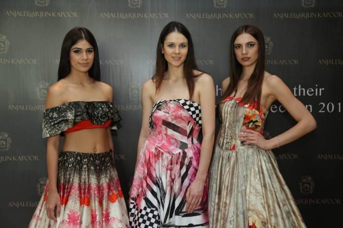 Fashion Bloggers So Delhi Confluence Lalit