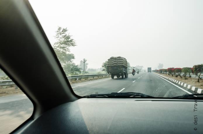 Roadtrip Rajasthan Bharatpur Gurgaon (2)