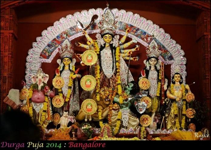 durga-puja-pandal-in-bangalore