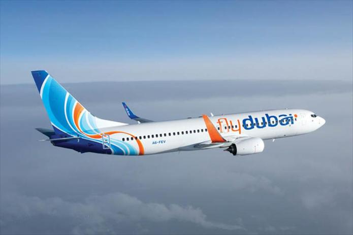 flydubai Boeing 737-800 business class review
