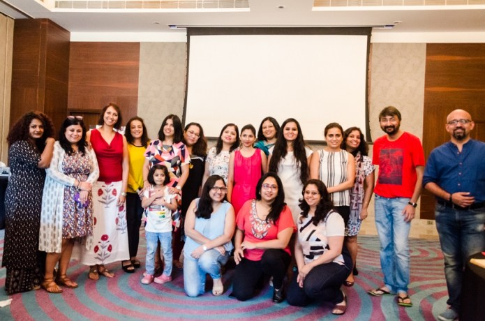 Blogchatter Retreat Taj Gateway Resort Damdama Gurgaon