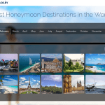 How To Plan A Honeymoon To Remember With Expedia Honeymoon Planner